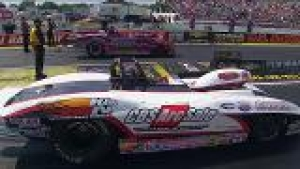 NHRA Today: Sportsman racing star Tommy Phillips