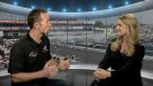 NHRA Today: Jack Beckman interview